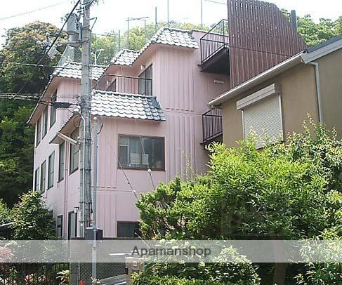 京都府京都市東山区、清水五条駅徒歩14分の築36年 3階建の賃貸マンション