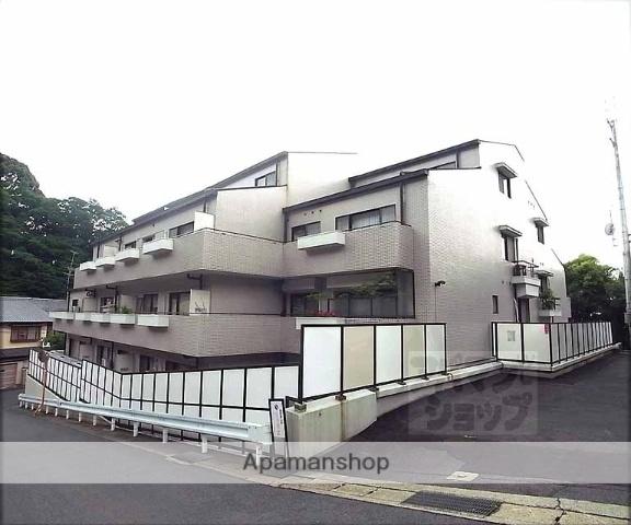 京都府京都市東山区、祇園四条駅徒歩20分の築31年 6階建の賃貸マンション