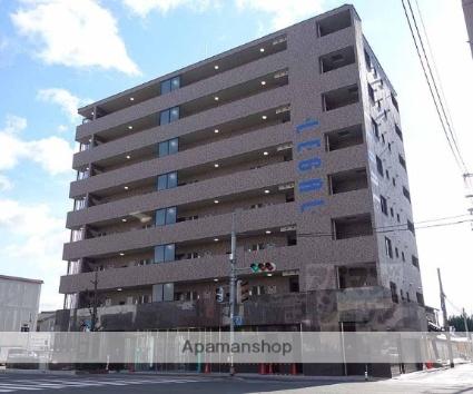 リーガル京都堀川五条通り[1LDK/44.66m2]の外観1