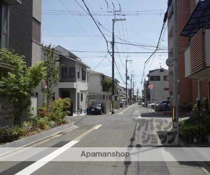 プレサンスロジェ京都西大路五条[1LDK/45m2]の周辺1