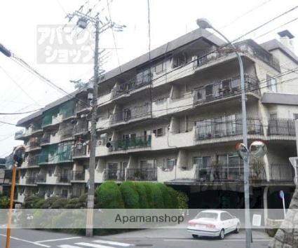 京都府京都市東山区、清水五条駅徒歩10分の築45年 6階建の賃貸マンション