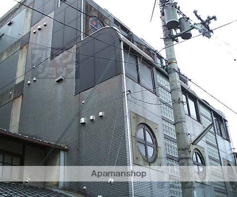 京都府京都市東山区、祇園四条駅徒歩8分の築33年 5階建の賃貸マンション