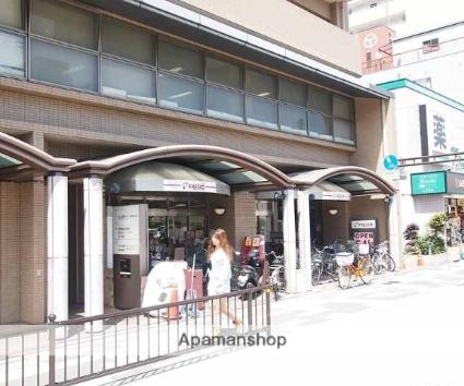 サンシティ烏丸高辻[1K/23.36m2]の周辺10