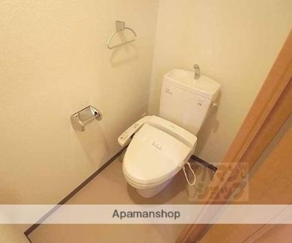 ヴァンボヌール[1LDK/42.17m2]のトイレ