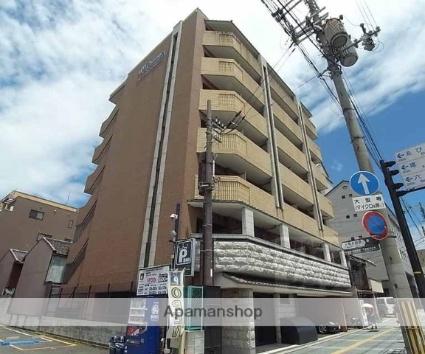 【分譲】プレサンス京都五条大橋レジェンド[1K/25.92m2]の外観1