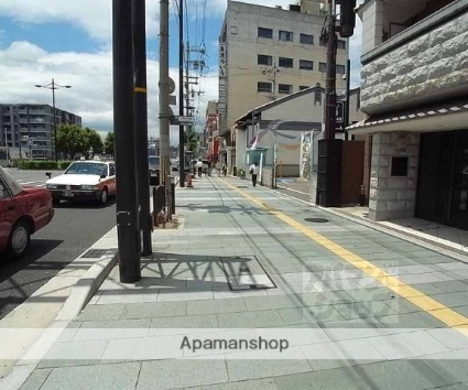 【分譲】プレサンス京都五条大橋レジェンド[1K/25.92m2]の周辺1