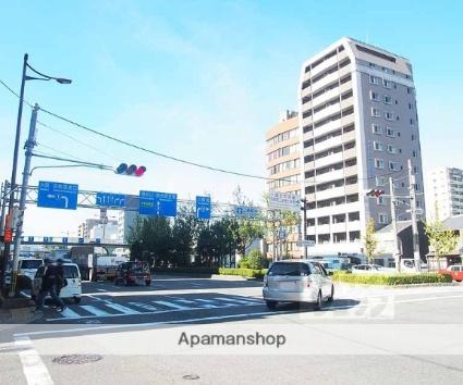 リーガル京都堀川五条通り[1LDK/44.66m2]の周辺2