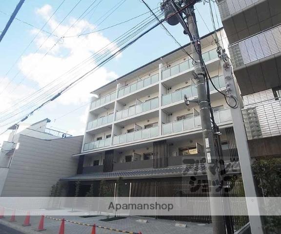 京都府京都市上京区、今出川駅徒歩19分の新築 5階建の賃貸マンション