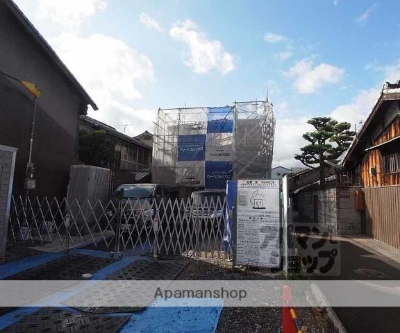 京都府京都市上京区、円町駅徒歩7分の新築 2階建の賃貸マンション
