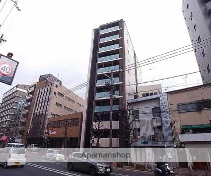 アーバントラベライフ京都清水五条別邸[1LDK/43.64m2]の外観1
