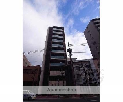 アーバントラベライフ京都清水五条別邸[1LDK/43.64m2]の外観2