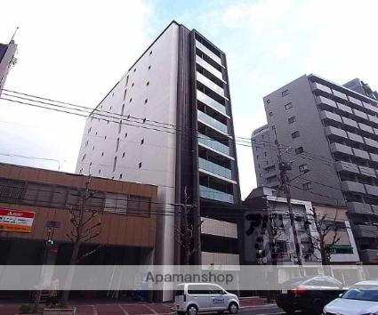 アーバントラベライフ京都清水五条別邸[1LDK/43.64m2]の外観3