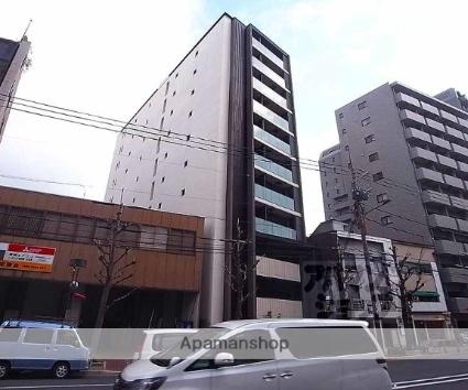 アーバントラベライフ京都清水五条別邸[1LDK/43.64m2]の外観4