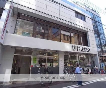 アーバントラベライフ京都清水五条別邸[1LDK/43.64m2]の周辺4