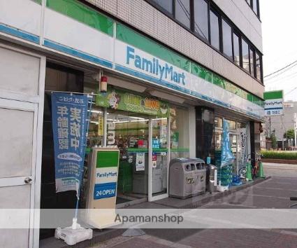 アーバントラベライフ京都清水五条別邸[1LDK/43.64m2]の周辺6