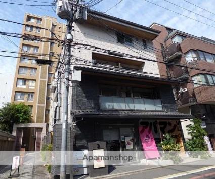 Shamaison 呉春[1LDK/40.23m2]の外観1