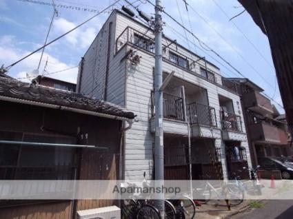 コーポ田中[1K/18m2]の外観2