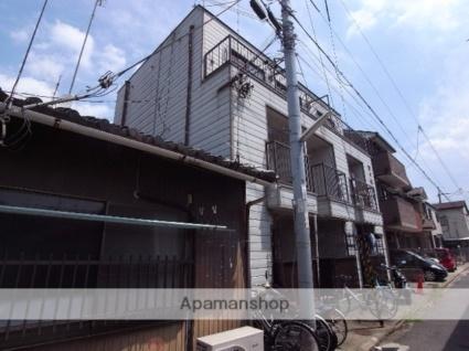 コーポ田中[1K/18m2]の外観3