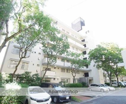 【分譲】東大路高野第3住宅32棟[3DK/49m2]の外観1