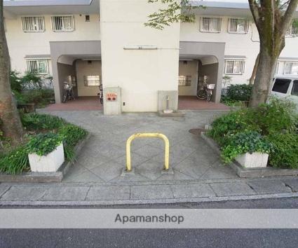 【分譲】東大路高野第3住宅32棟[3DK/49m2]の外観4