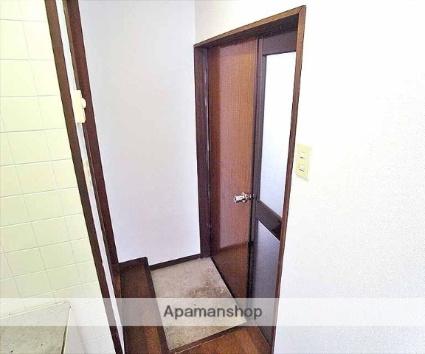 コスモハイツ下鴨[1R/17m2]の玄関