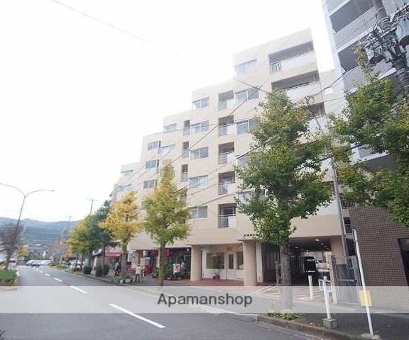 京福修学院第1マンション