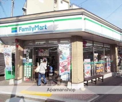 【分譲】プレサンス京大東[1K/26.77m2]の周辺7
