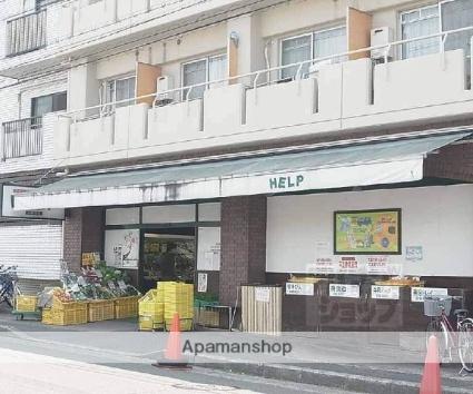 ハイツ東叡[2LDK/52.89m2]の周辺6