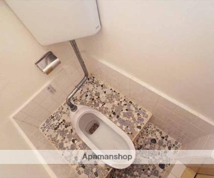 ハイツ吉田[1K/19m2]のトイレ
