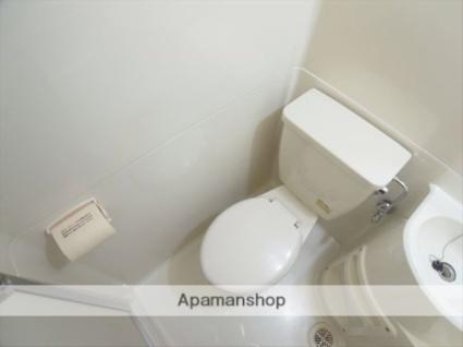 アレックス白川[1K/21m2]のトイレ