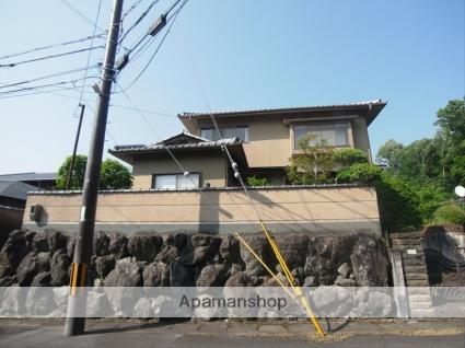 上高野東田町貸家15−33