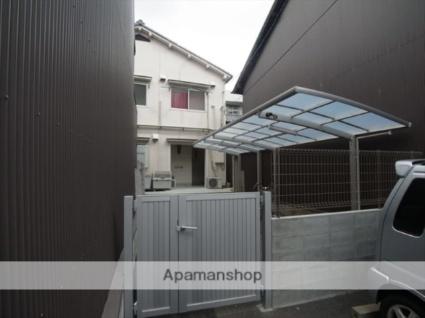 岡田アパート[1R/10m2]の外観1
