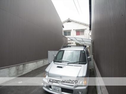岡田アパート[1R/10m2]の外観3
