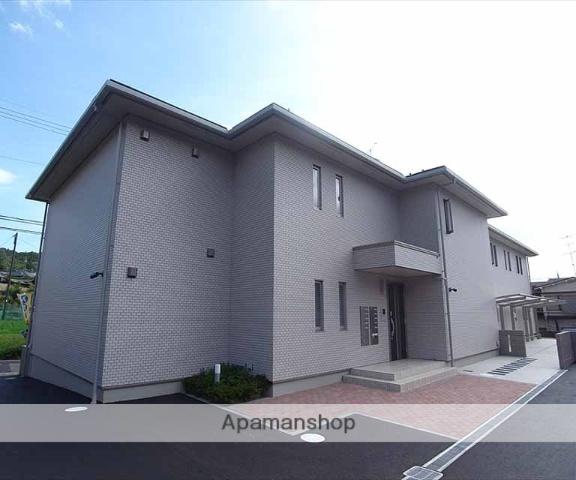 京都府京都市左京区、三宅八幡駅徒歩7分の新築 2階建の賃貸アパート