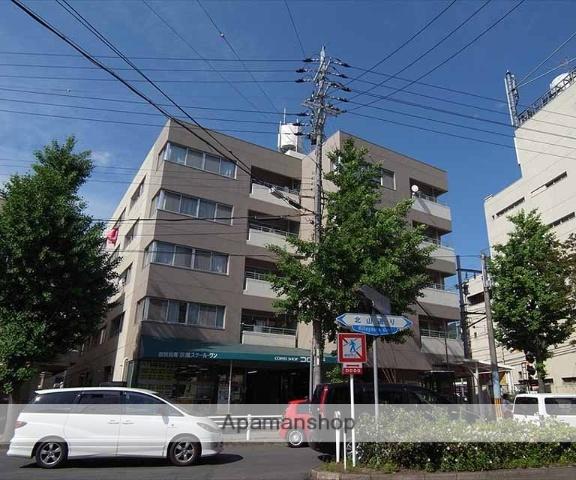 京福修学院第2マンション