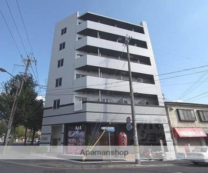 メゾン・ド・楓光Ⅱ[1K/24m2]の外観1