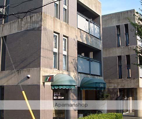 京都府京都市左京区、松ヶ崎駅徒歩9分の築29年 3階建の賃貸マンション