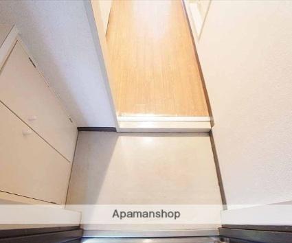 アレックス白川[1K/23m2]の玄関