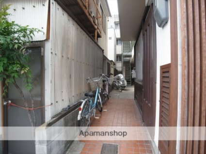 【分譲】ヤングマンション[1DK/20.25m2]の外観5