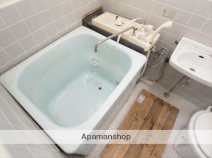 ハイツ修学院[1K/14m2]のトイレ1