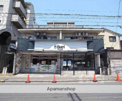 ベラジオ京都一乗寺Ⅱ[1K/25.81m2]の周辺7