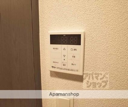 ベラジオ京都一乗寺Ⅱ[1K/25.81m2]の内装9