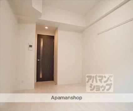 ベラジオ京都一乗寺Ⅱ[1K/25.81m2]のリビング・居間2