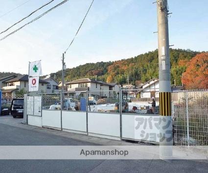仮称)岩倉南木野町共同住宅[2LDK/56.94m2]の外観1