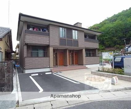 京都府京都市左京区、修学院駅徒歩6分の築5年 2階建の賃貸アパート