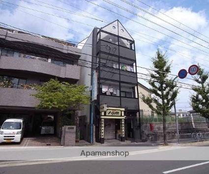 アークハイツ嵯峨嵐山[1K/20m2]の外観3