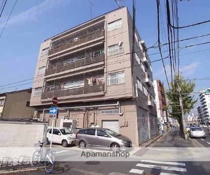 田中ハイツ[2K/43m2]の外観1