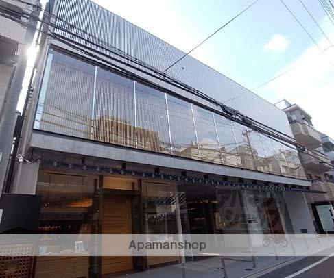 京都府京都市中京区、河原町駅徒歩4分の築9年 6階建の賃貸マンション