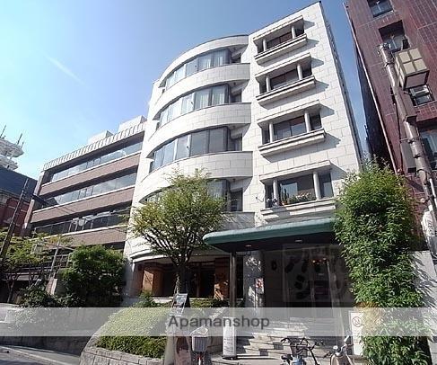 京都府京都市中京区、烏丸駅徒歩8分の築26年 6階建の賃貸マンション
