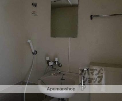 カサクレール北村[1K/18.02m2]の洗面所